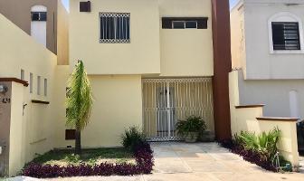 Foto de casa en venta en  , las lomas sector jardines, garcía, nuevo león, 12534568 No. 01