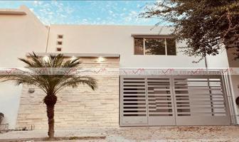 Foto de casa en venta en  , las lomas sector jardines, garcía, nuevo león, 0 No. 01