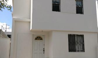 Foto de casa en venta en  , las lomas sector jardines, garcía, nuevo león, 5726110 No. 01