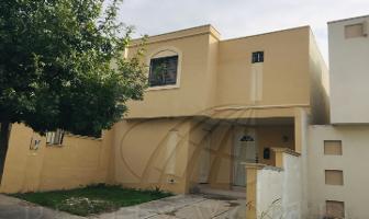 Foto de casa en venta en  , las lomas sector jardines, garcía, nuevo león, 6506632 No. 01