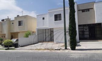 Foto de casa en venta en  , las lomas sector jardines, garcía, nuevo león, 6510076 No. 01