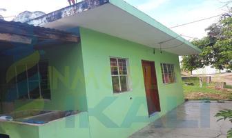 Foto de casa en venta en  , las lomas, tuxpan, veracruz de ignacio de la llave, 5752722 No. 01