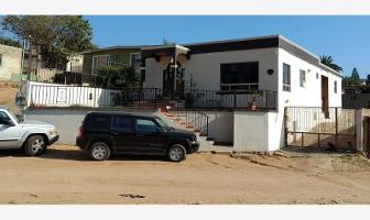 Foto de casa en venta en  , las lomitas, ensenada, baja california, 6059177 No. 01
