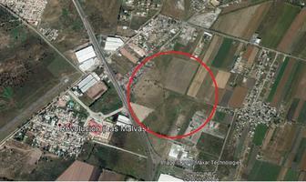 Foto de terreno habitacional en venta en  , las malvas revolución, irapuato, guanajuato, 0 No. 01