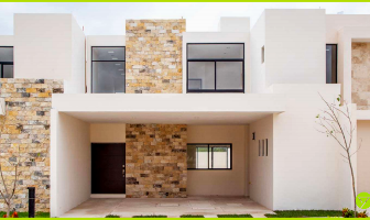 Foto de casa en venta en  , las margaritas de cholul, mérida, yucatán, 13847154 No. 01