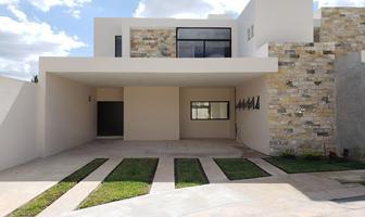 Foto de casa en venta en  , las margaritas de cholul, mérida, yucatán, 14245650 No. 01