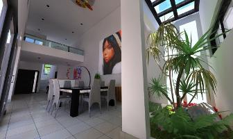 Foto de casa en venta en  , las margaritas de cholul, mérida, yucatán, 0 No. 01