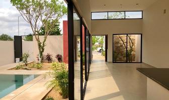 Foto de casa en venta en  , las margaritas de cholul, mérida, yucatán, 7111811 No. 01