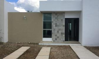 Foto de casa en venta en las margaritas , gran santa fe, mérida, yucatán, 14255248 No. 01