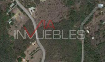 Foto de terreno comercial en venta en  , las margaritas, santiago, nuevo león, 13983669 No. 01