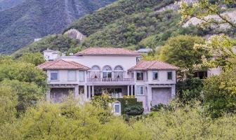 Foto de casa en venta en  , las misiones, santiago, nuevo león, 11236480 No. 01