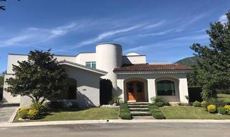 Foto de casa en venta en  , las misiones, santiago, nuevo león, 11236488 No. 01