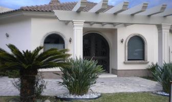 Foto de casa en venta en  , las misiones, santiago, nuevo león, 11767922 No. 01