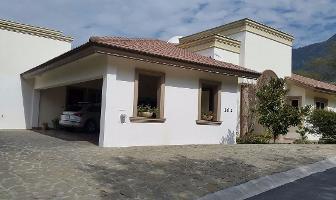 Foto de casa en venta en  , las misiones, santiago, nuevo león, 13868250 No. 01