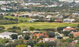Foto de terreno habitacional en venta en  , las misiones, santiago, nuevo león, 0 No. 01