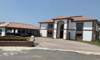 Foto de casa en venta en  , las misiones, santiago, nuevo león, 16383256 No. 01
