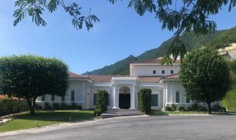 Foto de casa en venta en  , las misiones, santiago, nuevo león, 17580362 No. 01