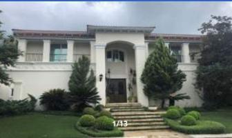 Foto de casa en venta en  , las misiones, santiago, nuevo león, 6903882 No. 01