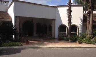 Foto de casa en venta en  , las misiones, santiago, nuevo león, 7116487 No. 01