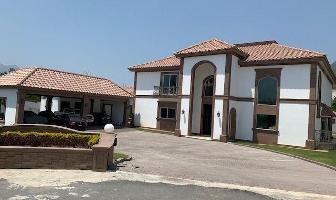 Foto de casa en venta en  , las misiones, santiago, nuevo león, 7956233 No. 01