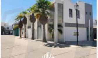 Foto de casa en venta en las moras 1, centro, culiacán, sinaloa, 0 No. 01