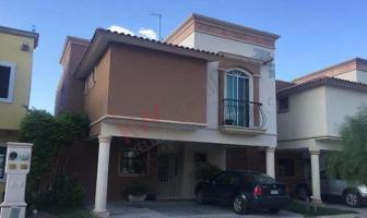 Foto de casa en venta en las palmas 34, fraccionamiento lagos, torreón, coahuila de zaragoza, 12671294 No. 01