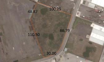 Foto de terreno industrial en venta en las palmas , bruno pagliai, veracruz, veracruz de ignacio de la llave, 2105145 No. 01
