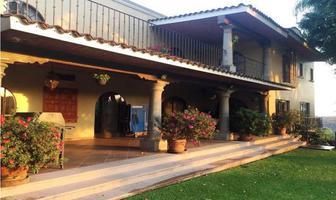 Foto de casa en venta en  , las palmas, cuernavaca, morelos, 11312576 No. 01