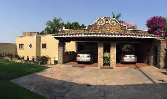 Foto de casa en venta en  , las palmas, cuernavaca, morelos, 11503176 No. 01