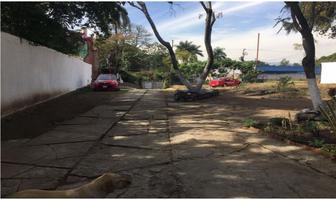 Foto de terreno habitacional en venta en  , las palmas, cuernavaca, morelos, 0 No. 01