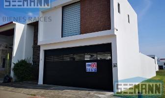 Foto de casa en venta en  , las palmas, medellín, veracruz de ignacio de la llave, 11303703 No. 01