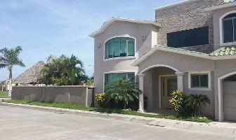 Foto de casa en venta en  , las palmas, medellín, veracruz de ignacio de la llave, 3523981 No. 01