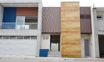 Foto de casa en venta en  , las palmas, medellín, veracruz de ignacio de la llave, 4566877 No. 01