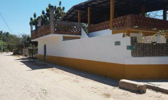Foto de casa en venta en  , las palmas, puerto vallarta, jalisco, 6715823 No. 01