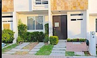 Foto de casa en renta en las palmas residencial , las palmas, querétaro, querétaro, 10707444 No. 01