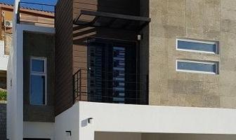 Foto de casa en venta en  , las plazas, tijuana, baja california, 14169199 No. 01