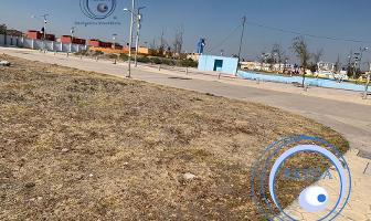 Foto de terreno habitacional en venta en  , las plazas, zumpango, méxico, 7902125 No. 01