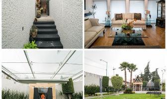 Foto de casa en venta en las praderas , jardines del pedregal de san ángel, coyoacán, df / cdmx, 12341051 No. 01