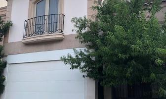 Foto de casa en venta en  , las privanzas primero, san pedro garza garcía, nuevo león, 0 No. 01