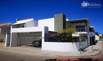 Foto de casa en venta en las quintas 100, las quintas, durango, durango, 17059718 No. 01