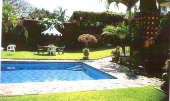 Foto de casa en venta en privada las quintas , las quintas, cuernavaca, morelos, 2698484 No. 01