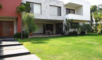 Foto de casa en venta en  , las quintas, cuernavaca, morelos, 4351644 No. 01