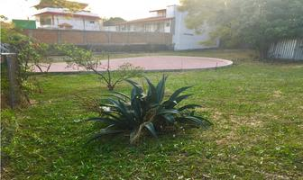 Foto de terreno habitacional en venta en  , las quintas, cuernavaca, morelos, 6337834 No. 01
