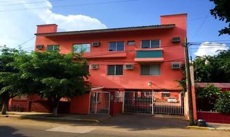 Foto de departamento en venta en  , las quintas, culiacán, sinaloa, 19050647 No. 01