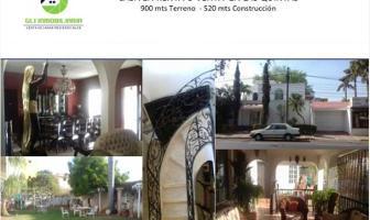 Foto de casa en venta en  , las quintas, culiacán, sinaloa, 3381694 No. 01
