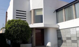 Foto de casa en venta en  , las quintas, san pedro cholula, puebla, 10940102 No. 01