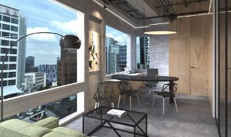 Foto de oficina en renta en  , las tinajas, cuajimalpa de morelos, df / cdmx, 6027897 No. 01