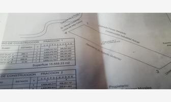 Foto de terreno industrial en venta en las torres 200, nuevo ramos arizpe, ramos arizpe, coahuila de zaragoza, 5626374 No. 01