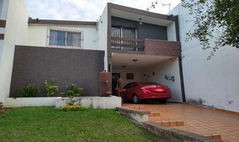 Foto de casa en venta en  , las torres, monterrey, nuevo león, 16000466 No. 01