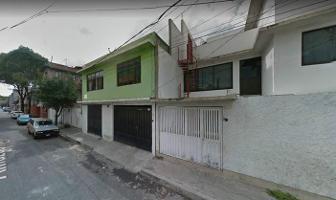Foto de casa en venta en  , las trancas, azcapotzalco, df / cdmx, 10244762 No. 01